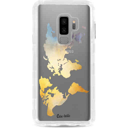Casetastic Dual Snap Case Samsung Galaxy S9 Plus - Brilliant World