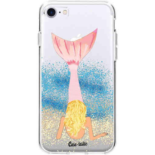 Casetastic Softcover Apple iPhone 7 / 8 - Mermaid Blonde