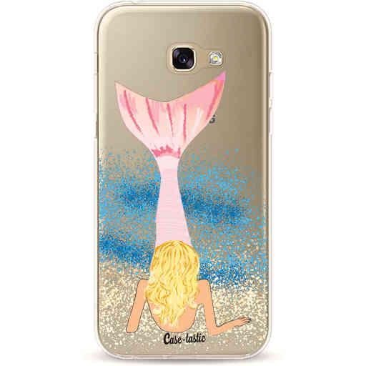 Casetastic Softcover Samsung Galaxy A5 (2017) - Mermaid Blonde