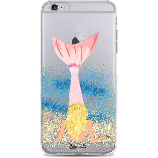 Casetastic Softcover Apple iPhone 6 Plus / 6s Plus - Mermaid Blonde