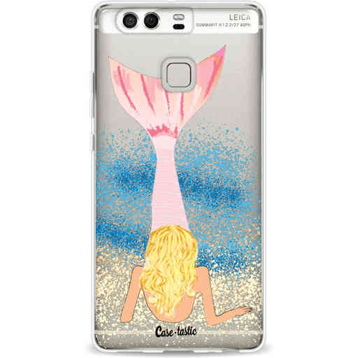 Casetastic Softcover Huawei P9 - Mermaid Blonde