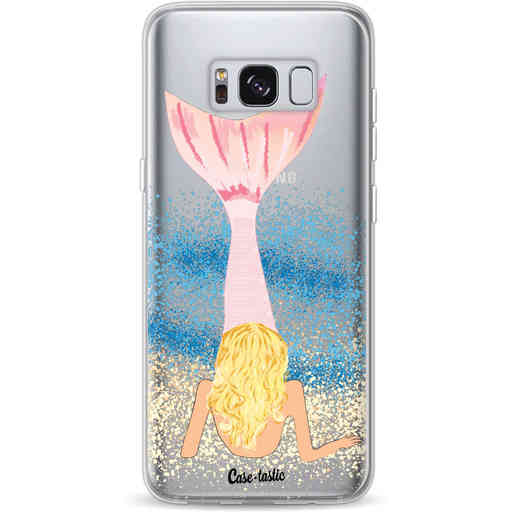 Casetastic Softcover Samsung Galaxy S8 - Mermaid Blonde