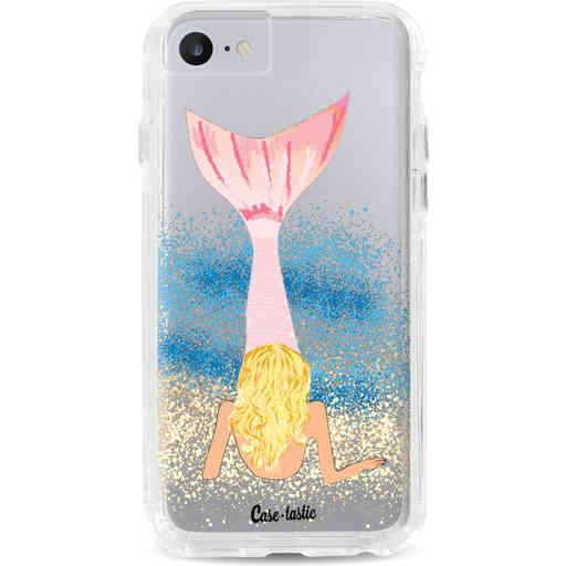 Casetastic Dual Snap Case Apple iPhone 7 / 8 - Mermaid Blonde