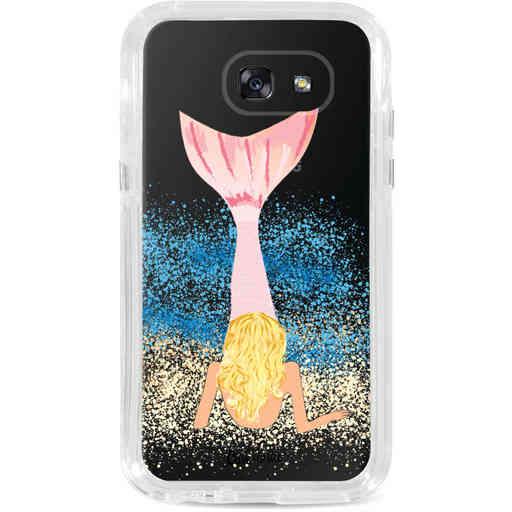 Casetastic Dual Snap Case Samsung Galaxy A5 (2017) - Mermaid Blonde