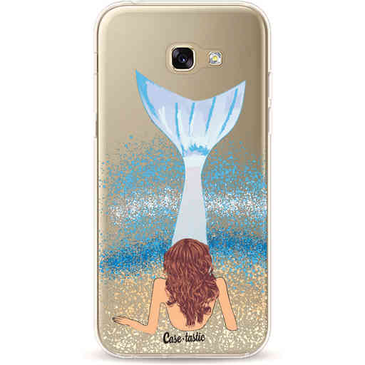 Casetastic Softcover Samsung Galaxy A5 (2017) - Mermaid Brunette