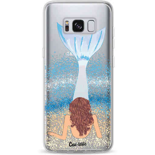 Casetastic Softcover Samsung Galaxy S8 - Mermaid Brunette