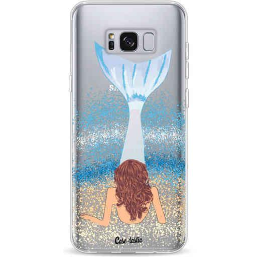 Casetastic Softcover Samsung Galaxy S8 Plus - Mermaid Brunette