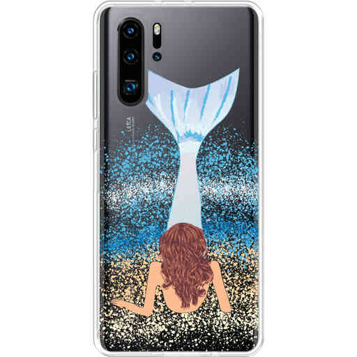 Casetastic Softcover Huawei P30 PRO - Mermaid Brunette