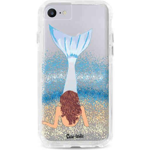 Casetastic Dual Snap Case Apple iPhone 7 / 8 - Mermaid Brunette