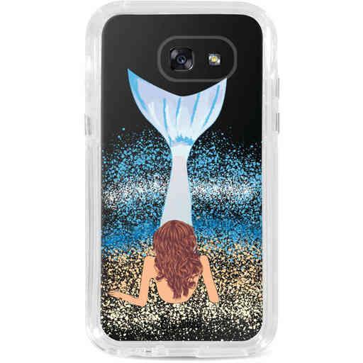 Casetastic Dual Snap Case Samsung Galaxy A5 (2017) - Mermaid Brunette
