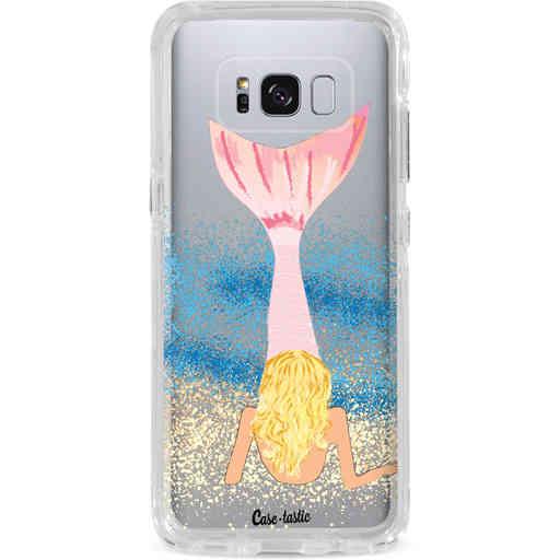 Casetastic Dual Snap Case Samsung Galaxy S8 Plus - Mermaid Brunette