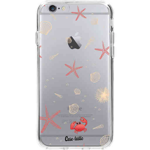 Casetastic Softcover Apple iPhone 6 / 6s - Sea World