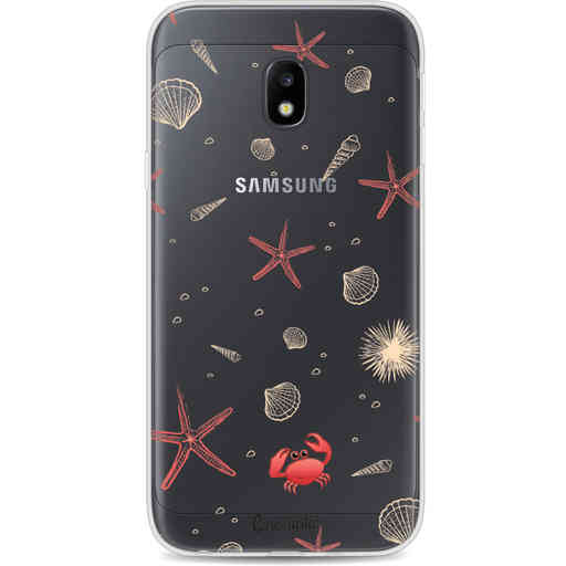 Casetastic Softcover Samsung Galaxy J3 (2017)  - Sea World