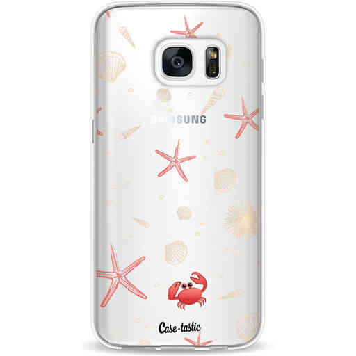 Casetastic Softcover Samsung Galaxy S7 - Sea World