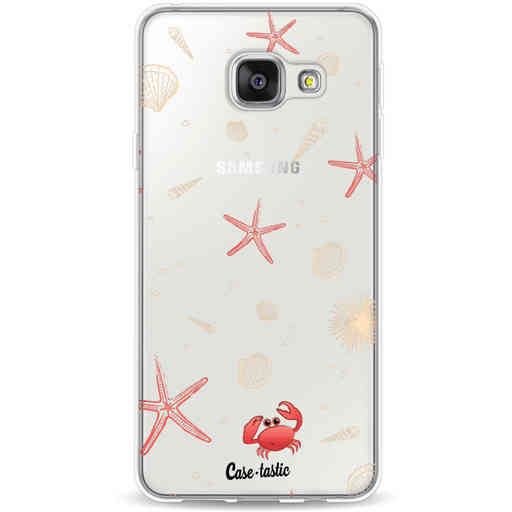 Casetastic Softcover Samsung Galaxy A3 (2016) - Sea World