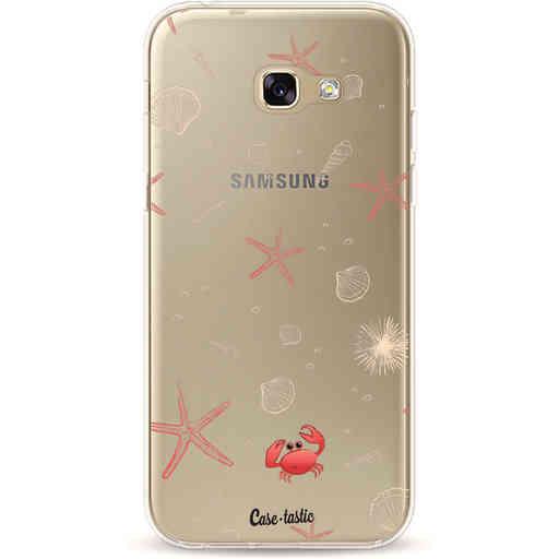 Casetastic Softcover Samsung Galaxy A5 (2017) - Sea World