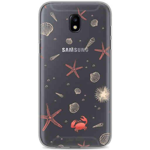 Casetastic Softcover Samsung Galaxy J5 (2017) - Sea World