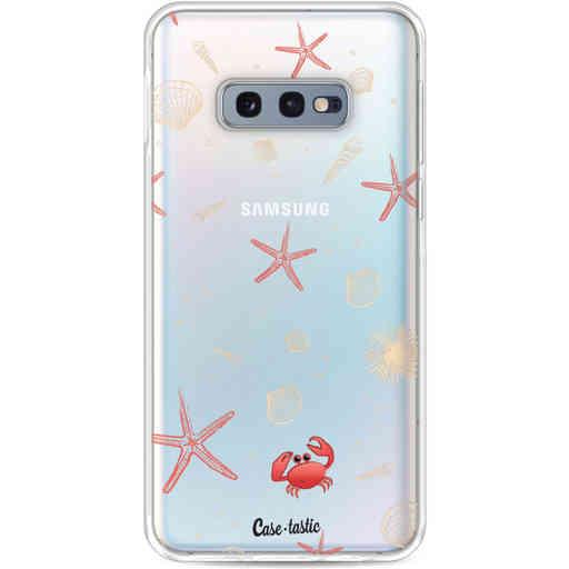 Casetastic Softcover Samsung Galaxy S10e - Sea World