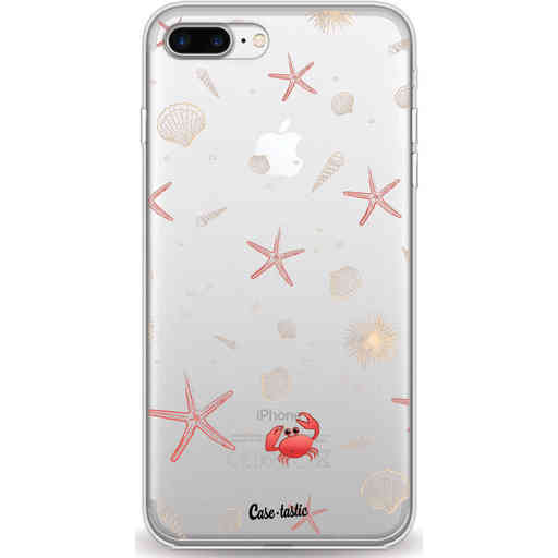 Casetastic Softcover Apple iPhone 7 Plus / 8 Plus - Sea World