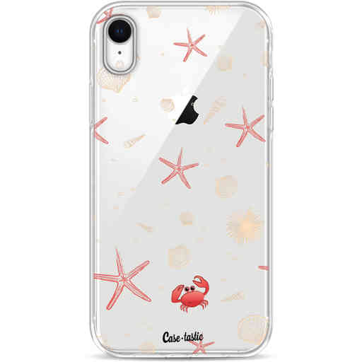 Casetastic Softcover Apple iPhone XR - Sea World