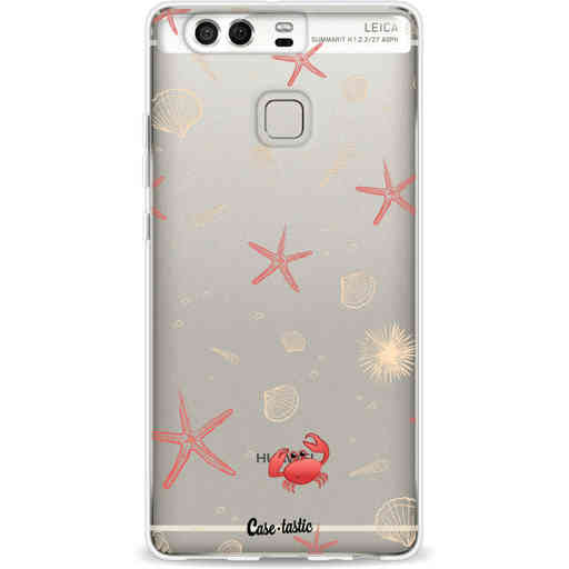 Casetastic Softcover Huawei P9 - Sea World