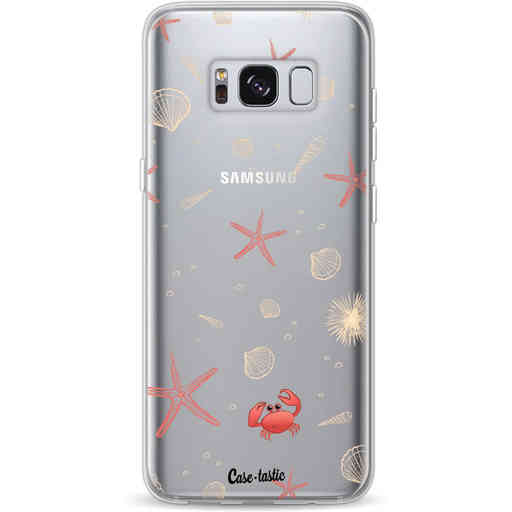 Casetastic Softcover Samsung Galaxy S8 - Sea World