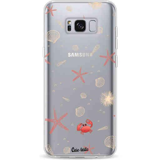 Casetastic Softcover Samsung Galaxy S8 Plus - Sea World