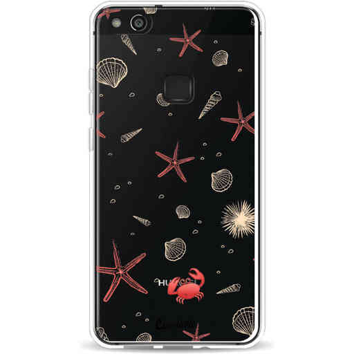 Casetastic Softcover Huawei P10 Lite - Sea World