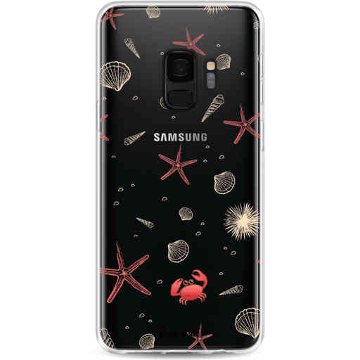 Casetastic Softcover Samsung Galaxy S9 - Sea World