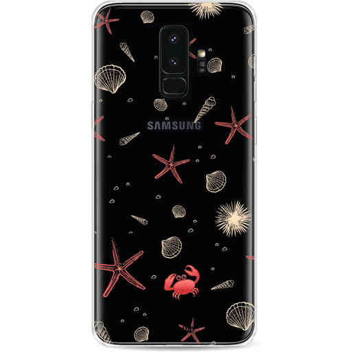 Casetastic Softcover Samsung Galaxy S9 Plus - Sea World