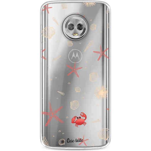 Casetastic Softcover Motorola Moto G6 - Sea World