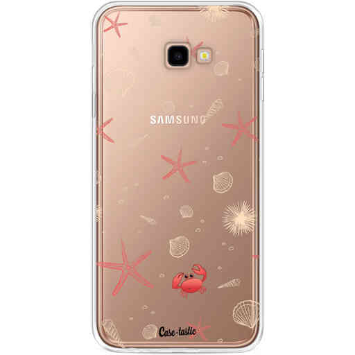 Casetastic Softcover Samsung Galaxy J4 Plus (2018) - Sea World