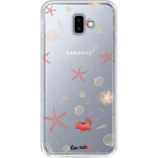 Casetastic Softcover Samsung Galaxy J6 Plus (2018) - Sea World