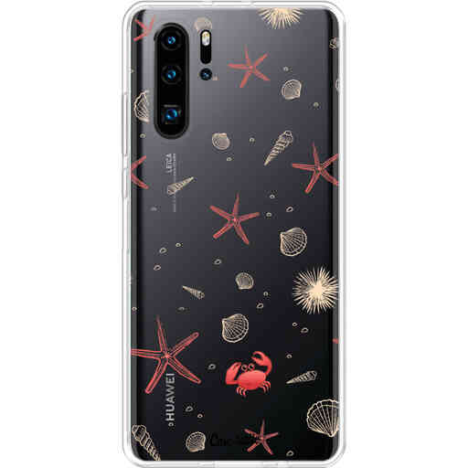 Casetastic Softcover Huawei P30 PRO - Sea World