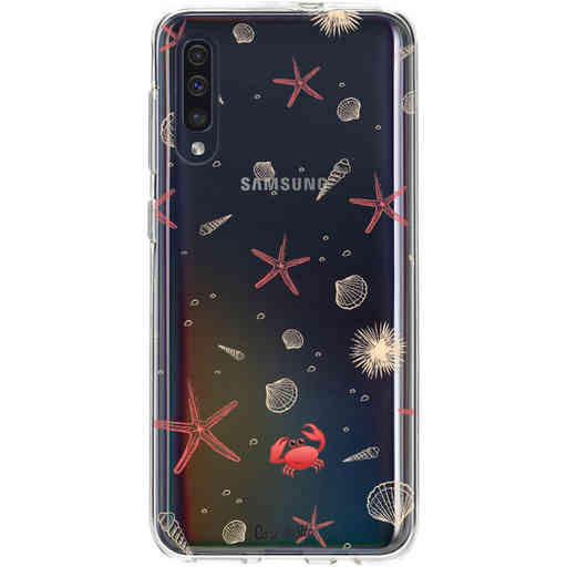 Casetastic Softcover Samsung Galaxy A50 (2019) - Sea World