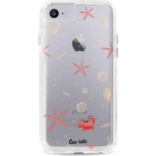 Casetastic Dual Snap Case Apple iPhone 7 / 8 - Sea World