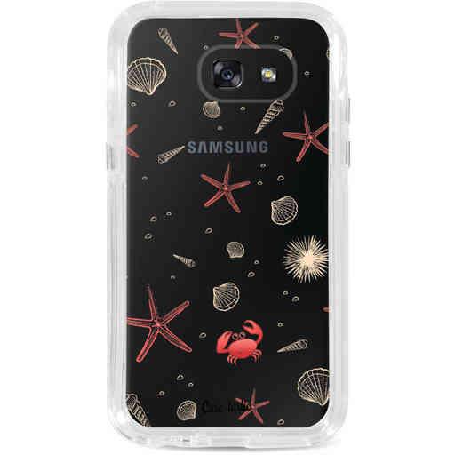 Casetastic Dual Snap Case Samsung Galaxy A5 (2017) - Sea World