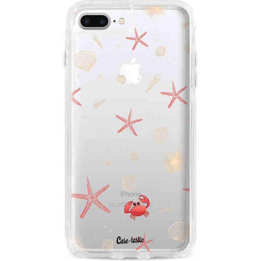 Casetastic Dual Snap Case Apple iPhone 7 Plus / 8 Plus - Sea World