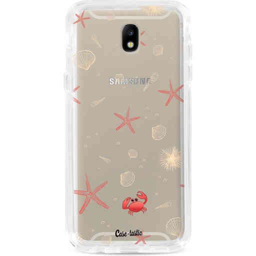 Casetastic Dual Snap Case Samsung Galaxy J7 (2017) - Sea World