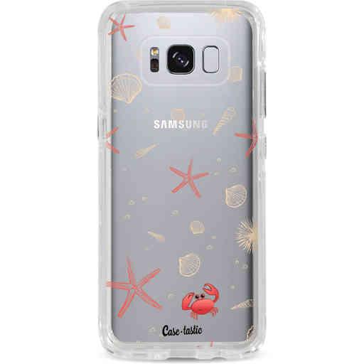 Casetastic Dual Snap Case Samsung Galaxy S8 - Sea World