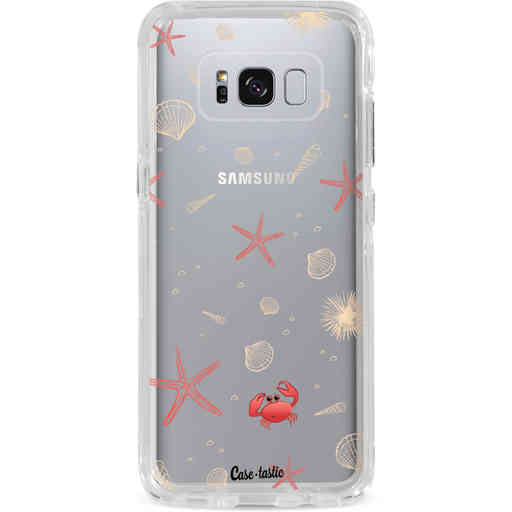 Casetastic Dual Snap Case Samsung Galaxy S8 Plus - Sea World