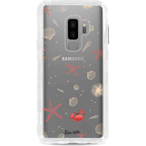 Casetastic Dual Snap Case Samsung Galaxy S9 Plus - Sea World