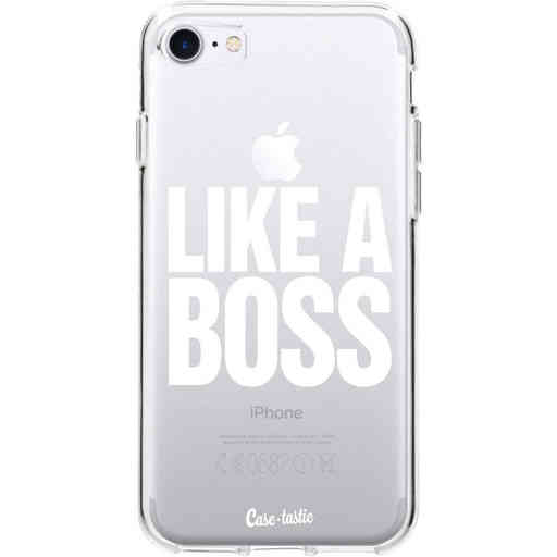 Casetastic Softcover Apple iPhone 7 / 8 - Like a Boss