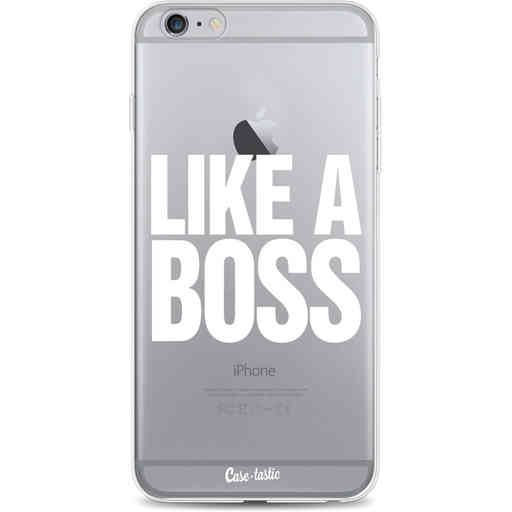 Casetastic Softcover Apple iPhone 6 Plus / 6s Plus - Like a Boss