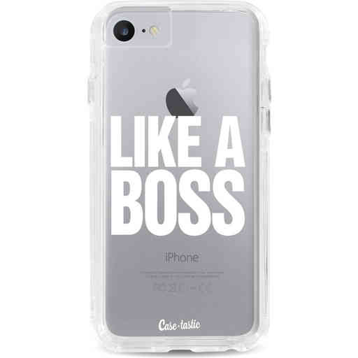 Casetastic Dual Snap Case Apple iPhone 7 / 8 - Like a Boss