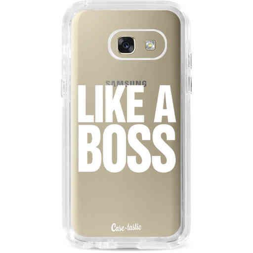 Casetastic Dual Snap Case Samsung Galaxy A3 (2017) - Like a Boss