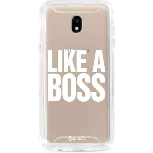 Casetastic Dual Snap Case Samsung Galaxy J5 (2017) - Like a Boss
