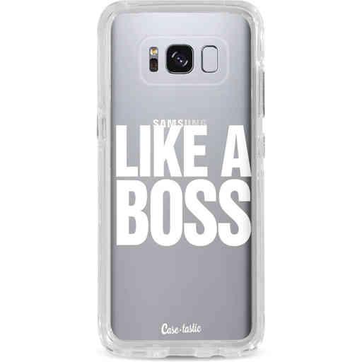 Casetastic Dual Snap Case Samsung Galaxy S8 - Like a Boss