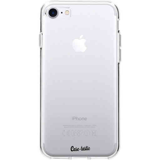 Casetastic Softcover Apple iPhone 7 / 8 - Transparant