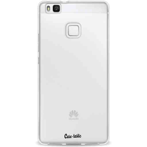 Casetastic Softcover Huawei P9 Lite - Transparant